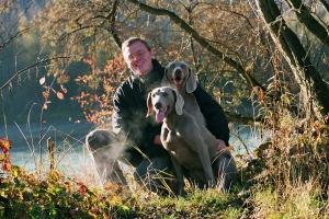 Roman & Hunde 5